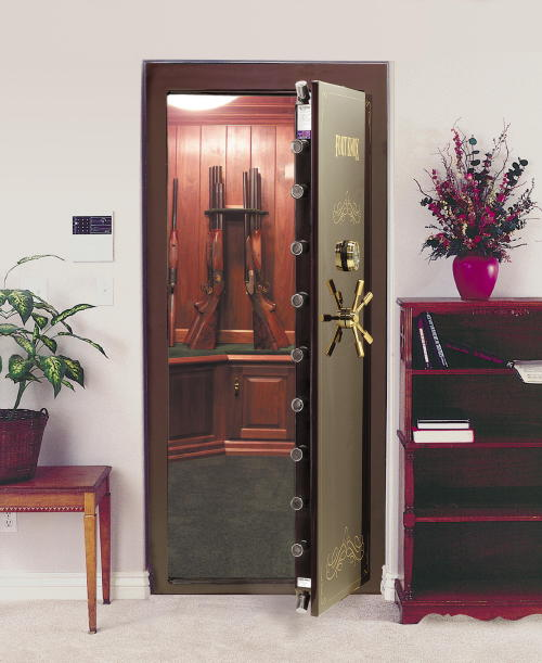 Fort Knox Executive 8240 Vault Door Dean Safe