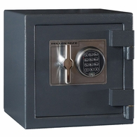 Hollon B-1414E B Rated Cash Safe