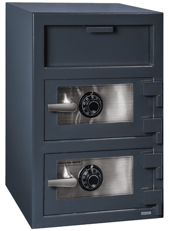 Hollon FD-3020CC B Rated Front Loading Drop Safe