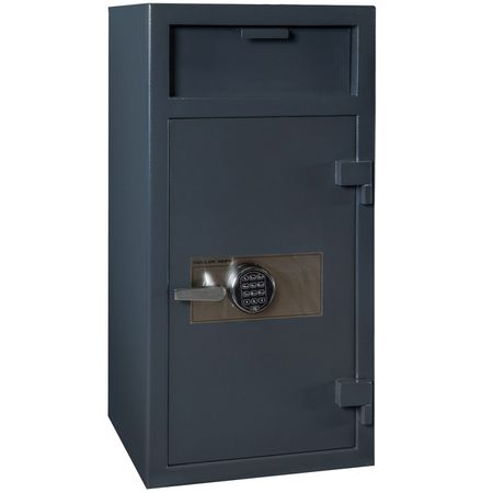 Hollon FD-4020E B Rated Front Loading Drop Safe