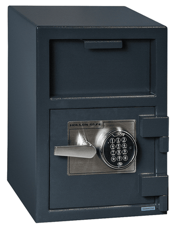 Hollon FD-2014E B Rated Front Loading Drop Safe