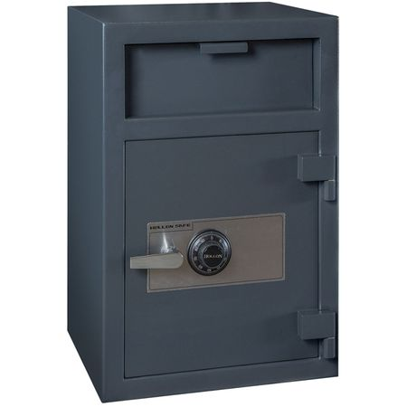 Hollon FD-3020CILK B Rated Front Loading Drop Safe