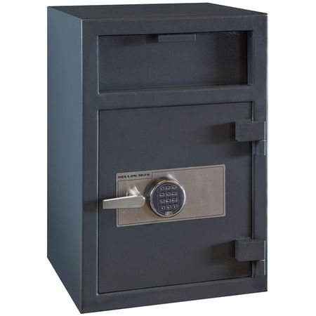 Hollon FD-3020EILK B Rated Front Loading Drop Safe