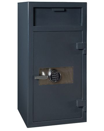 Hollon FD-4020EILK B Rated Front Loading Drop Safe