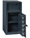 Hollon FD-2714K B Rated Front Loading Drop Safe