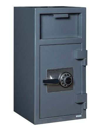 Hollon FD-2714C B Rated Front Loading Drop Safe