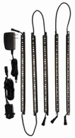 Liberty Clearview LED Safe Light Kit Five Wands