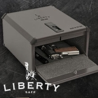 Liberty Handgun Safes