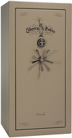 Liberty Lincoln 25 (LX25) Gun Safe