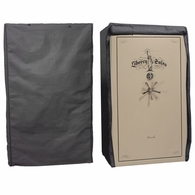 Liberty Safe Cover Charcoal Gray Full Concealment 30-35