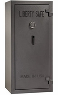 Liberty Tactical 24 Gun Safe