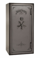 National Security Classic Plus 25 Gun Safe