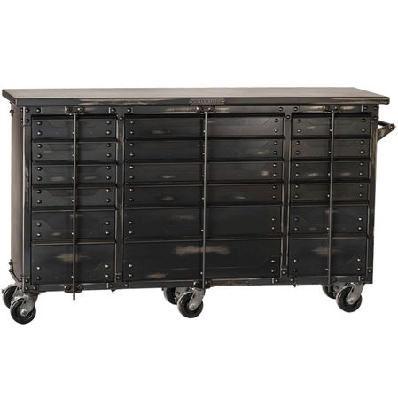 Rhino Ironworks Tool Chest IWTC4372K