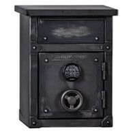 Rhino LNS2618 | Longhorn Security Safe / End Table / Nightstand