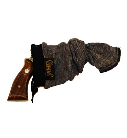 """Sack-Ups 13.5"""" Knitted Silicone-Treated Pistol Sock"""