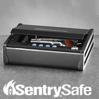 Sentry Handgun Safes & Strong Boxes