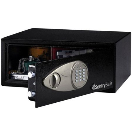 Sentry X075 Handgun Safe And Strong Box