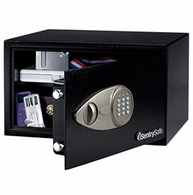 Sentry X105 Handgun Safe And Strong Box