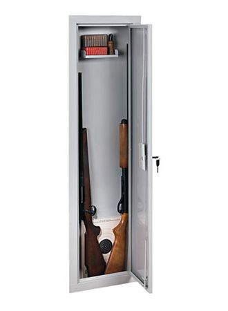Stack-On IWC-55 Full Length Wall Safe