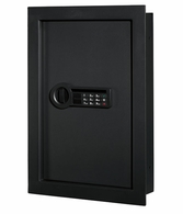 Stack-On PWS-1822-E Wall Safe