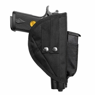 Stealth Molle Pistol Holster Tactical Handgun Storage