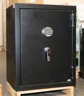 Used Stealth Home Safe STL 4326