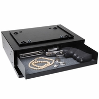 V-Line Model 3912-SH Hide-Away Handgun Safe