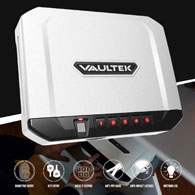 Vaultek Handgun Safes