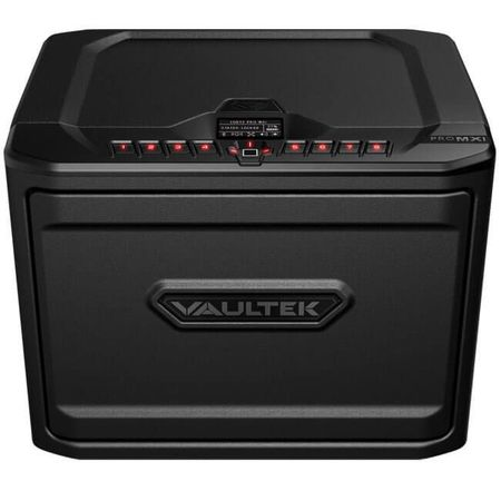 Vaultek NMXi High Capacity Smart Handgun Safe