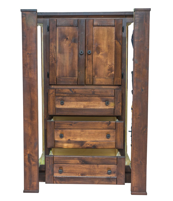 American Concealed Furniture Gmail: Willa-Hide Tactical Hidden Hunters Chest Concealment