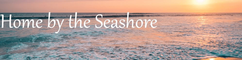 Home by the Seashore