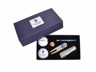 Old Course Gift Box