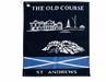 Old Course Woven Towel