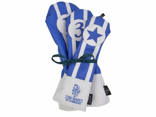 The Duke's Headcover Set