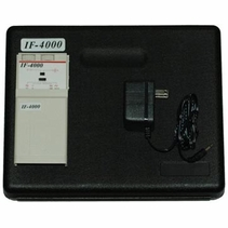 """BACKORDERED Interferential Stimulator  Pain Relief (Analog) Unit  with AC Adapter """"LG-4000IF"""" - Deeper Current"""