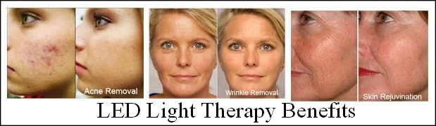 (2 in 1) Professional Deep Penetration Light (Wrinkles/Pain) Therapy System