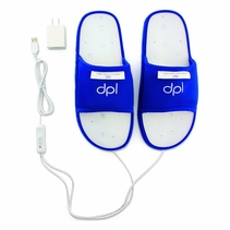 Deep Penetrated Light Foot Pain Relief Slippers (2 Sizes)