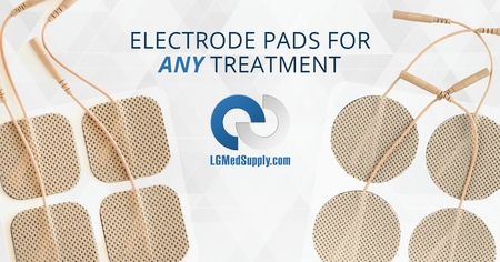 Electrodes & More
