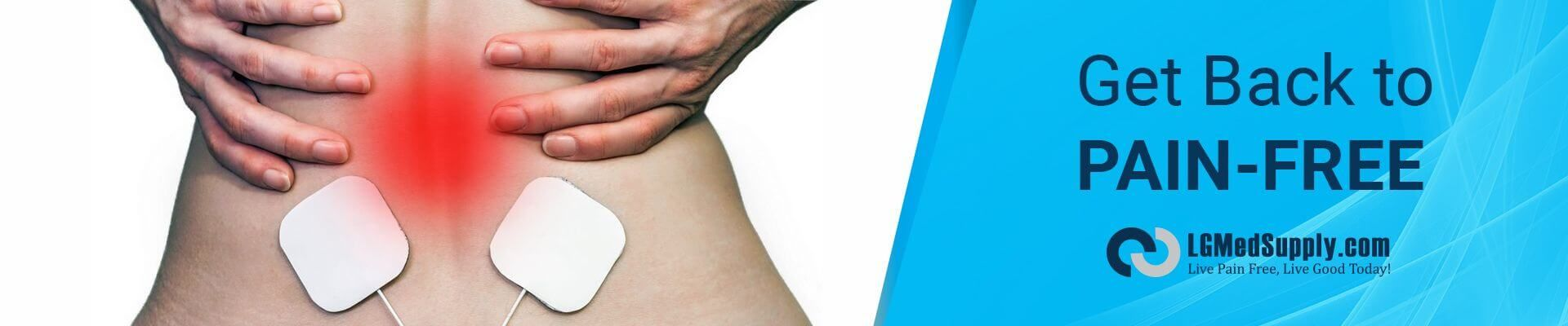 Our Deep Penetrating XL Light Therapy for EXCEPTIONAL PAIN RELIEF