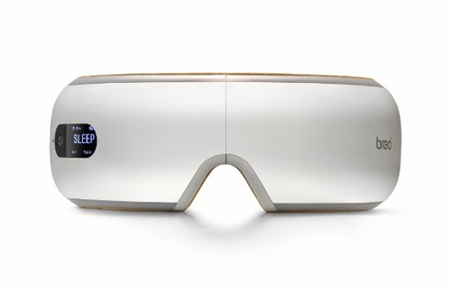 Wireless Digital Eye Massager