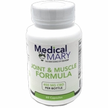 Joint & Muscle Quick Relief Capsule