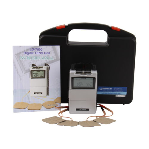 tens machine dual channel digital portable tens rh lgmedsupply com LG Television Manual LG Owner's Manual