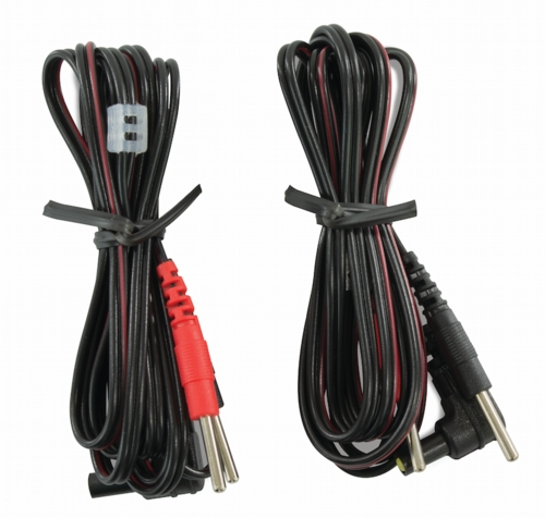 "Standard Lead Wires (43"" wires with .080"" pin connector, 2/pack)"