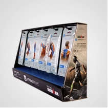 Strengthtape - Kinesiology Body Kits