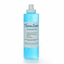TheraSonic� Ultrasound Gel - 16oz, Available