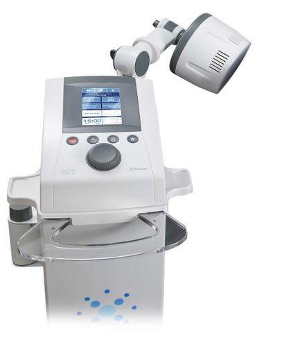 (SHIPPING INCLUDED) TheraTouch® DX2 Shortwave Diathermy (Deep Heat with Shortwave Diathermy)