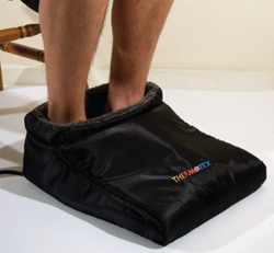 Thermotex Foot Therapy System