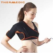 while supplies last-3-in-1 Hot/Cold Pro-Wrap Shoulder Brace