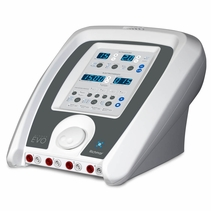 Winner EVO Combo CM4 Ultrasound and Electronic Muscle Stimulator with Hammer Applicator