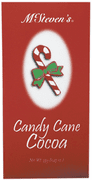 Candy Cane Hot Cocoa Mix